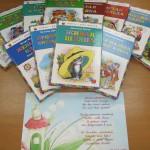 Книгу — ребенку — 2012