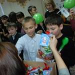Новый год в Чебоксарском детском доме — 2013
