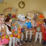 Новый год в Доме ребенка «Малютка» — 2010 (2)