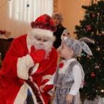 Новый год в Доме ребенка «Малютка» — 2012 (2)