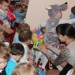 Новый год в Доме ребенка «Малютка» — 2012 (3)