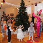 Новый год в Доме ребенка «Малютка» — 2012 (5)