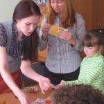 Пасхальный урок в Чебоксарском детском доме — 2013 (1)