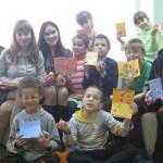 Пасхальный урок в Чебоксарском детском доме — 2013 (10)