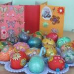 Пасхальный урок в Чебоксарском детском доме — 2013