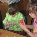 Пасхальный урок в Чебоксарском детском доме — 2013 (3)