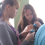 Пасхальный урок в Чебоксарском детском доме — 2013 (4)
