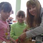 Пасхальный урок в Чебоксарском детском доме — 2013 (6)