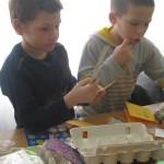 Пасхальный урок в Чебоксарском детском доме — 2013 (7)