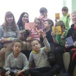 Пасхальный урок в Чебоксарском детском доме — 2013 (9)
