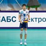 ВК «Динамо-Москва» — 2014