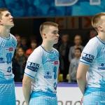 ВК «Динамо-Москва» — 2015