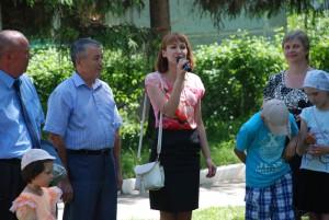 Благотворительный фонд «АБС Электро» поздравил своих подшефных  с Днем защиты детей