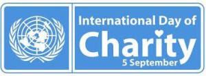 «АБС Электро» поздравляет с Международным днем благотворительности